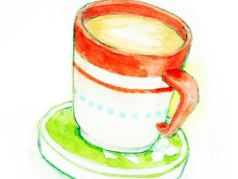 [超簡單]早晨現煮奶茶