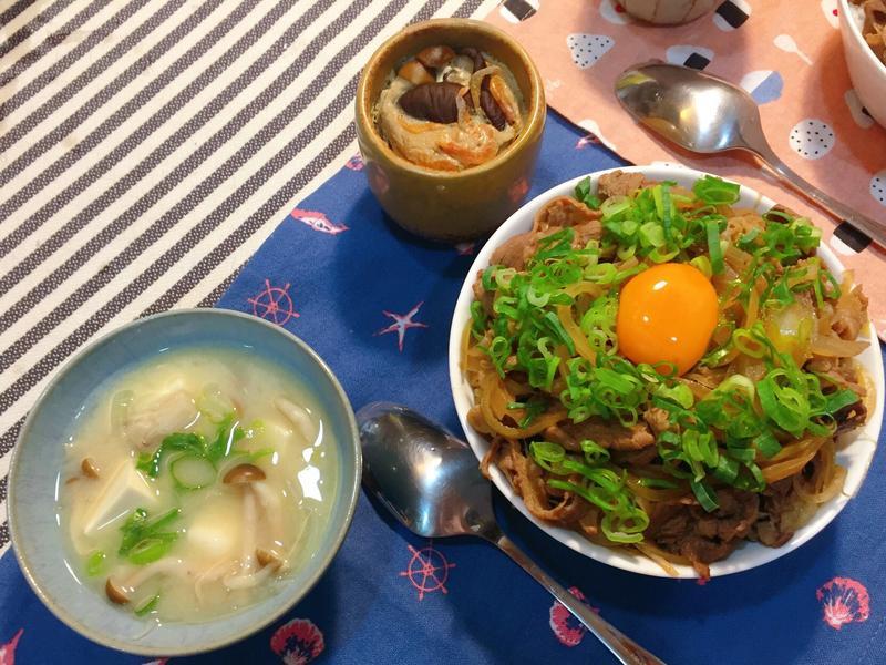 日本人也說讚❤️《牛丼飯》