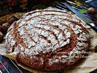 奧地利 卡林西亞人農家全麥混麥酸麵糰麵包