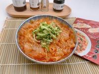 韓式酸辣粉