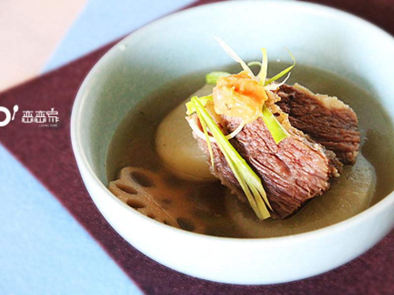 清燉味噌牛肉by戀戀家