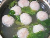 摃丸肉羹湯