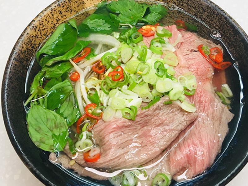越南牛肉河粉【和牛】