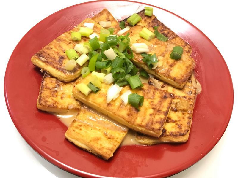👩🏻🍳豆乳醬豆腐