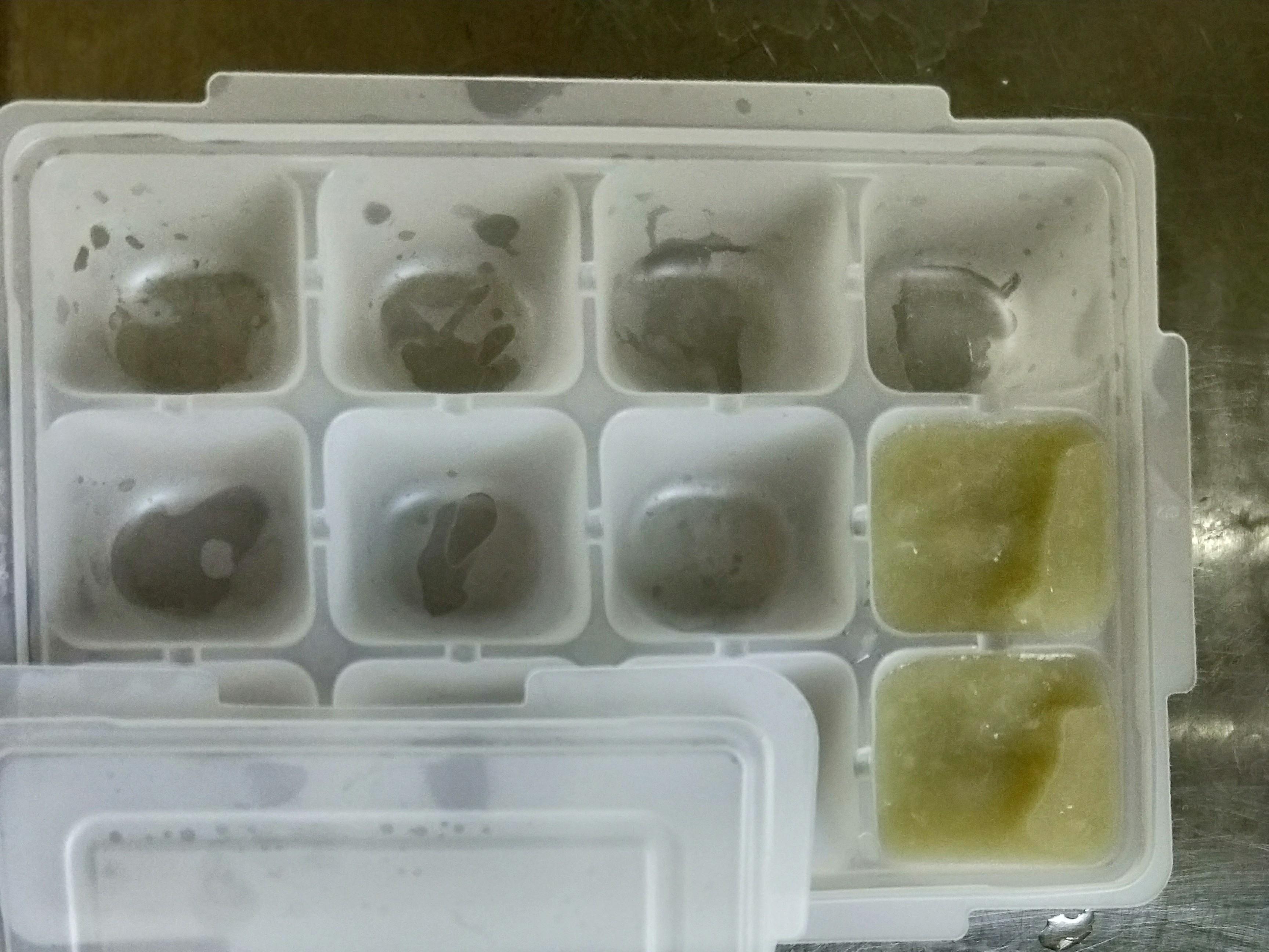 電子鍋副食品-絲瓜泥