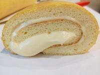 生酮低醣 檸檬乳酪蛋糕捲