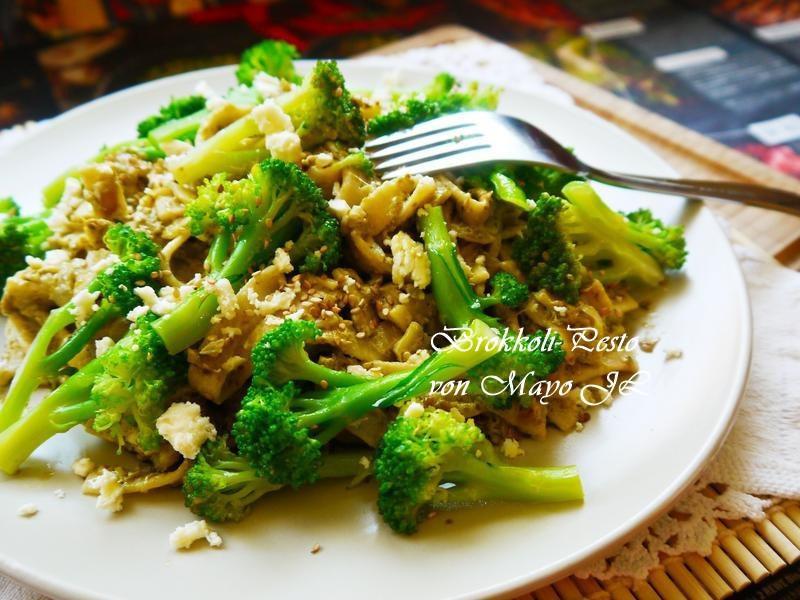花椰菜義大利麵