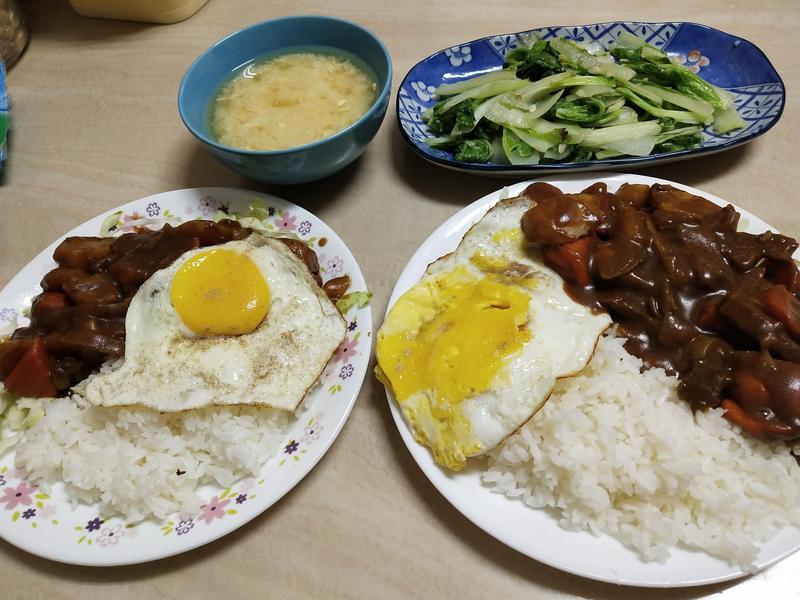 正統日本牛肉咖哩飯
