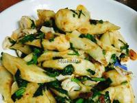 金莎香菜筊白筍