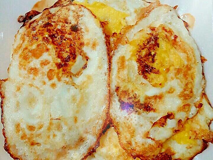 古早味荷包蛋
