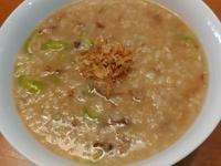 絲瓜鹹粥 福爾摩沙風燉飯 清冰箱料理
