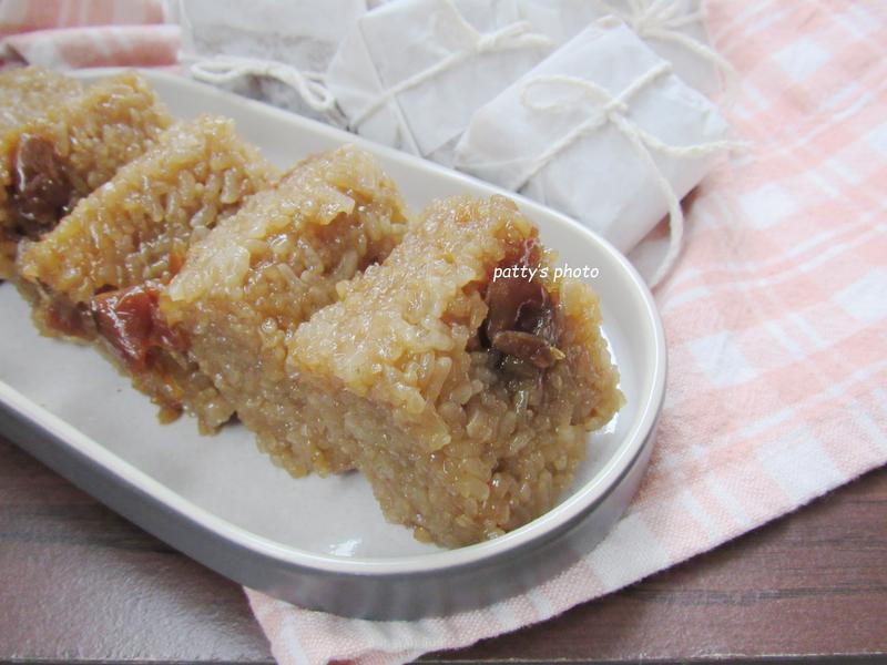 桂圓甜米糕