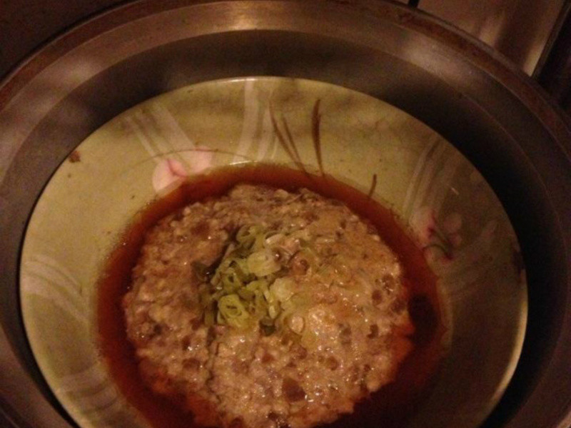 15分鐘菜心瓜子肉