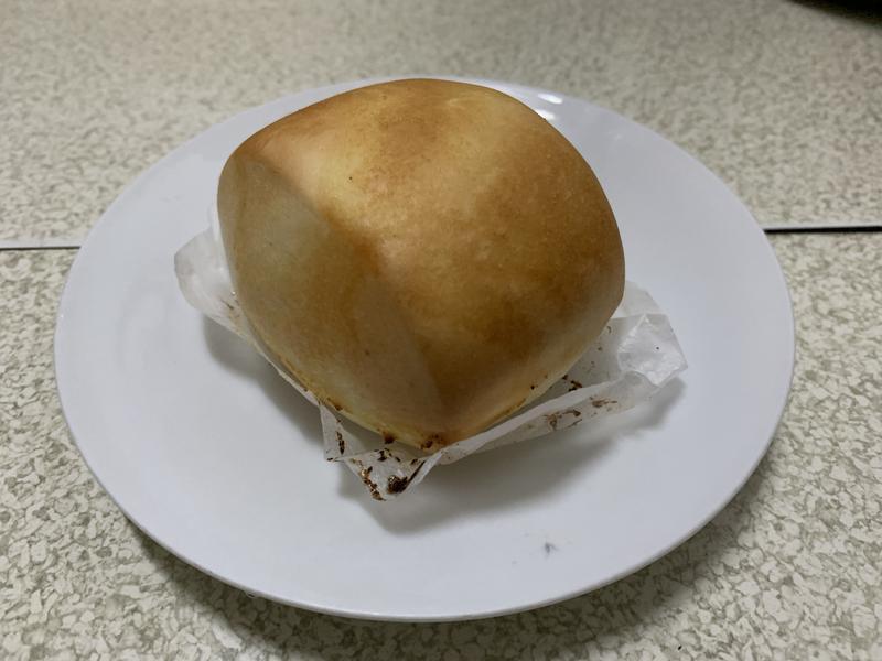 奶油饅頭-建國店氣炸鍋