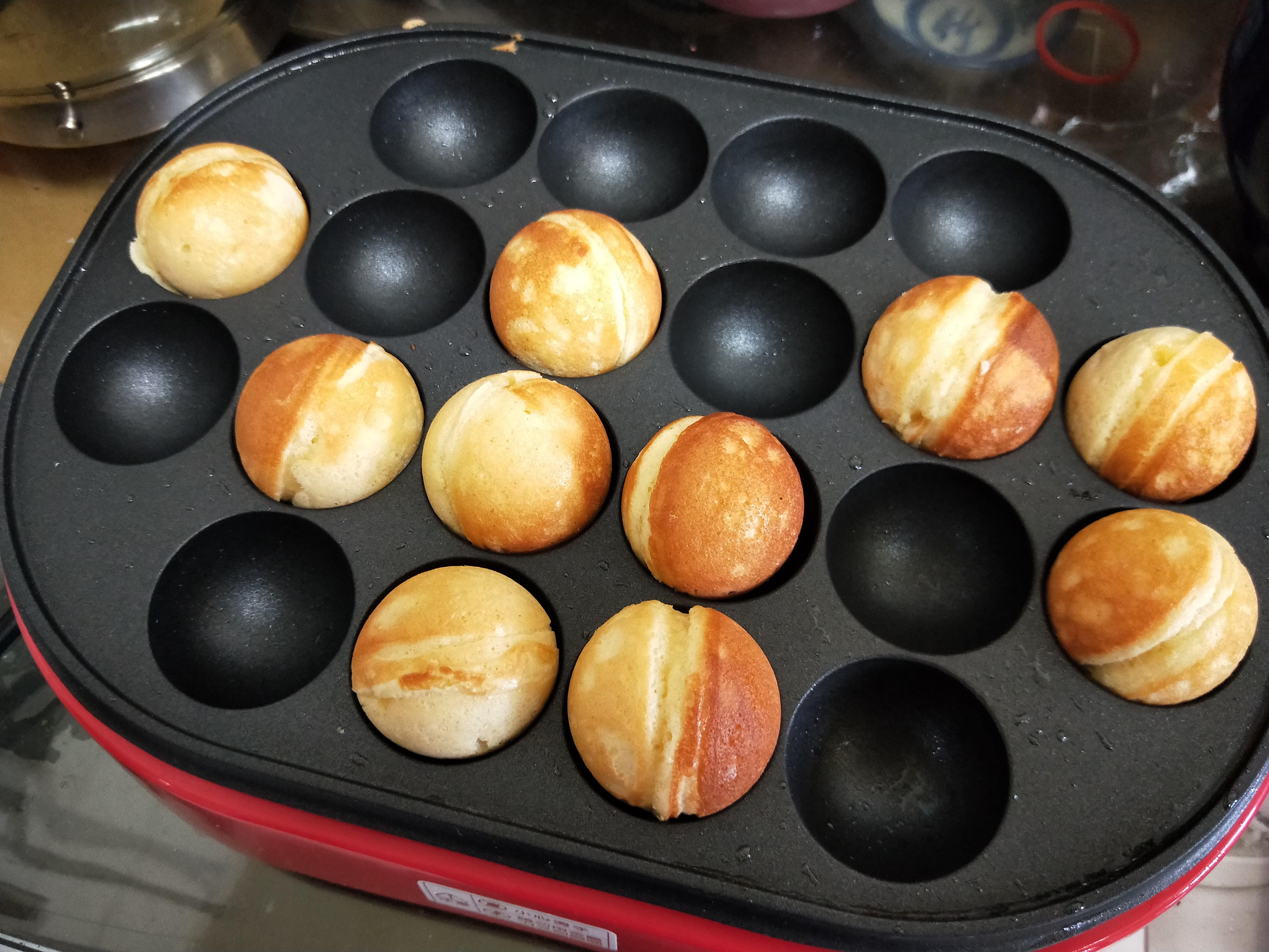 棒棒糖蛋糕 by 章魚燒機