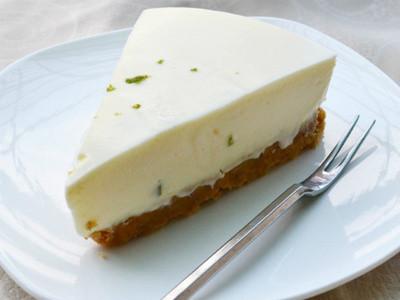 奶油起士蛋糕 Cream Cheesecake ( No Bake )