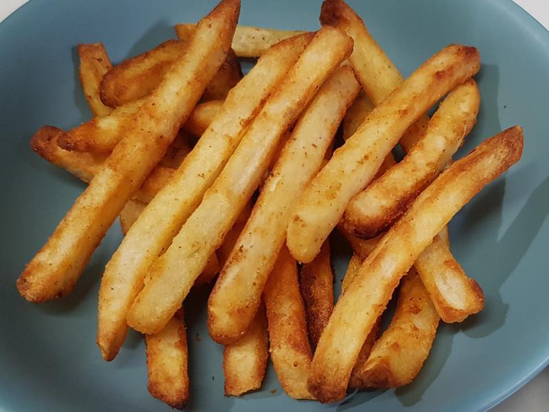 氣炸鍋薯條/脆薯