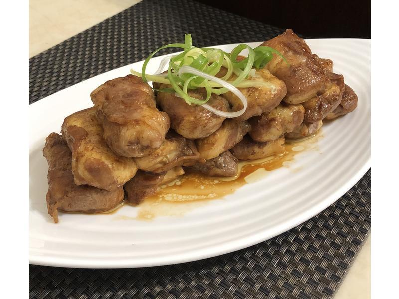 雞蛋豆腐豬肉捲