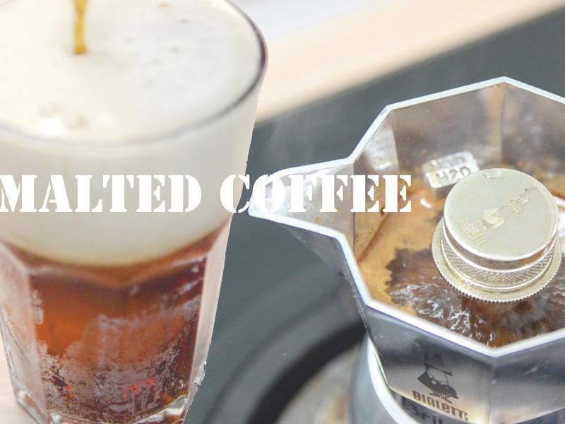 🍺德義混搭🌊咖啡黑麥汁★okane☆