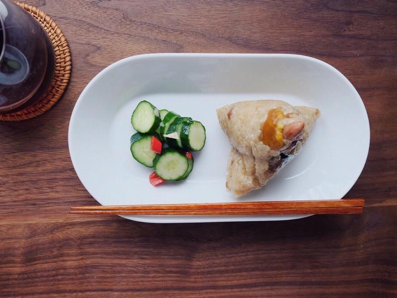 常備菜#11 - 醃黃瓜