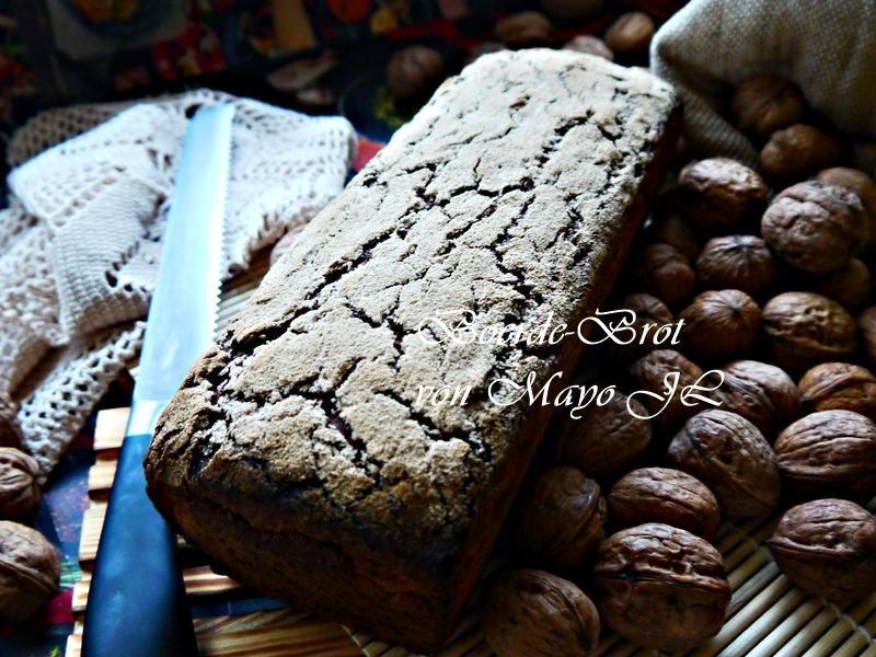 德國 比爾德麵包(Börde-Brot)