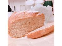 手揉胚芽全麥歐式麵包(無糖無油配方)