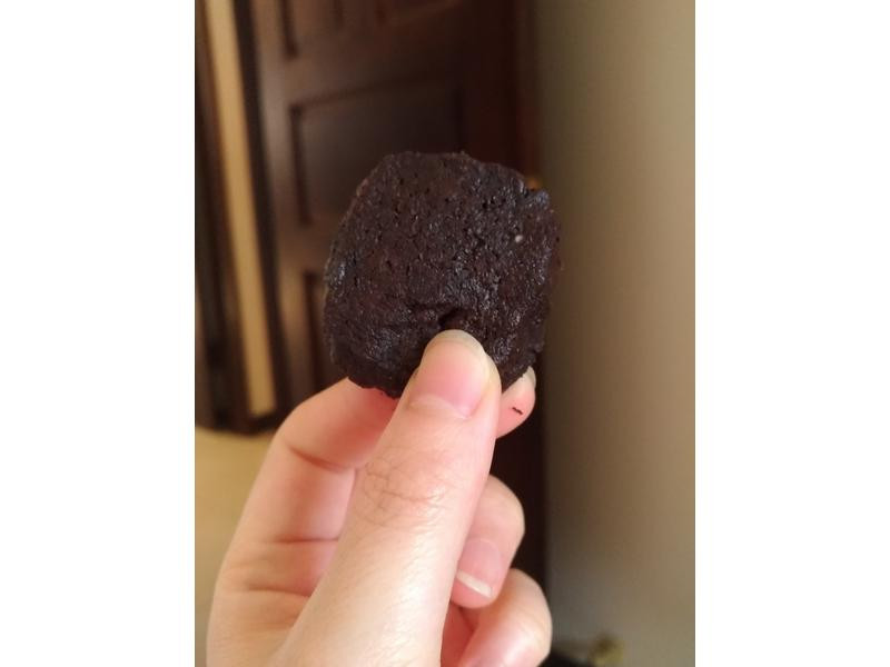 巧克力餅乾