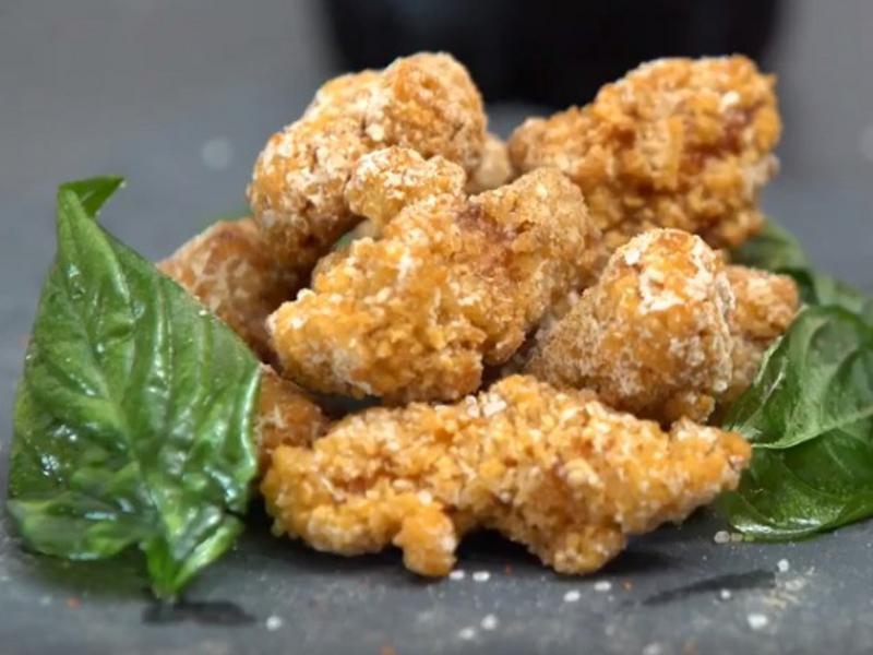 台式鹽酥雞