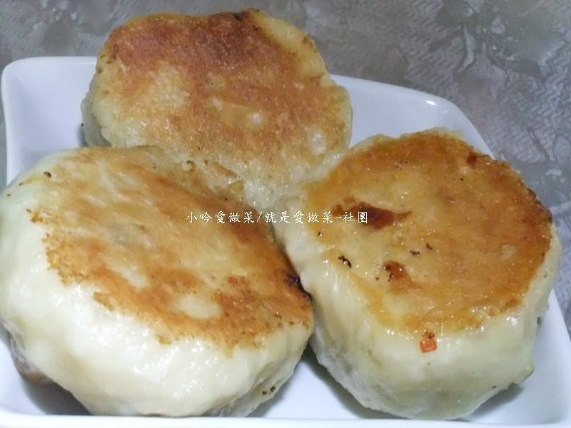 ღ小吟愛做菜ღ自製水煎包(約45-50顆量)