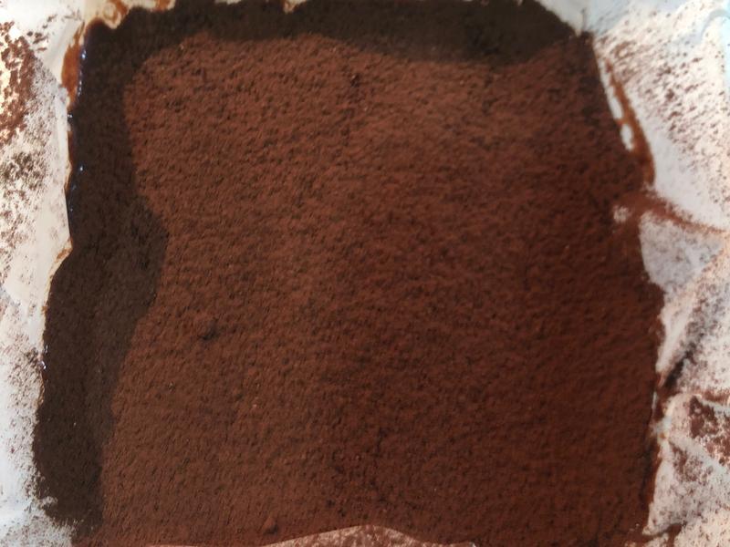 生酮版生巧克力極簡版