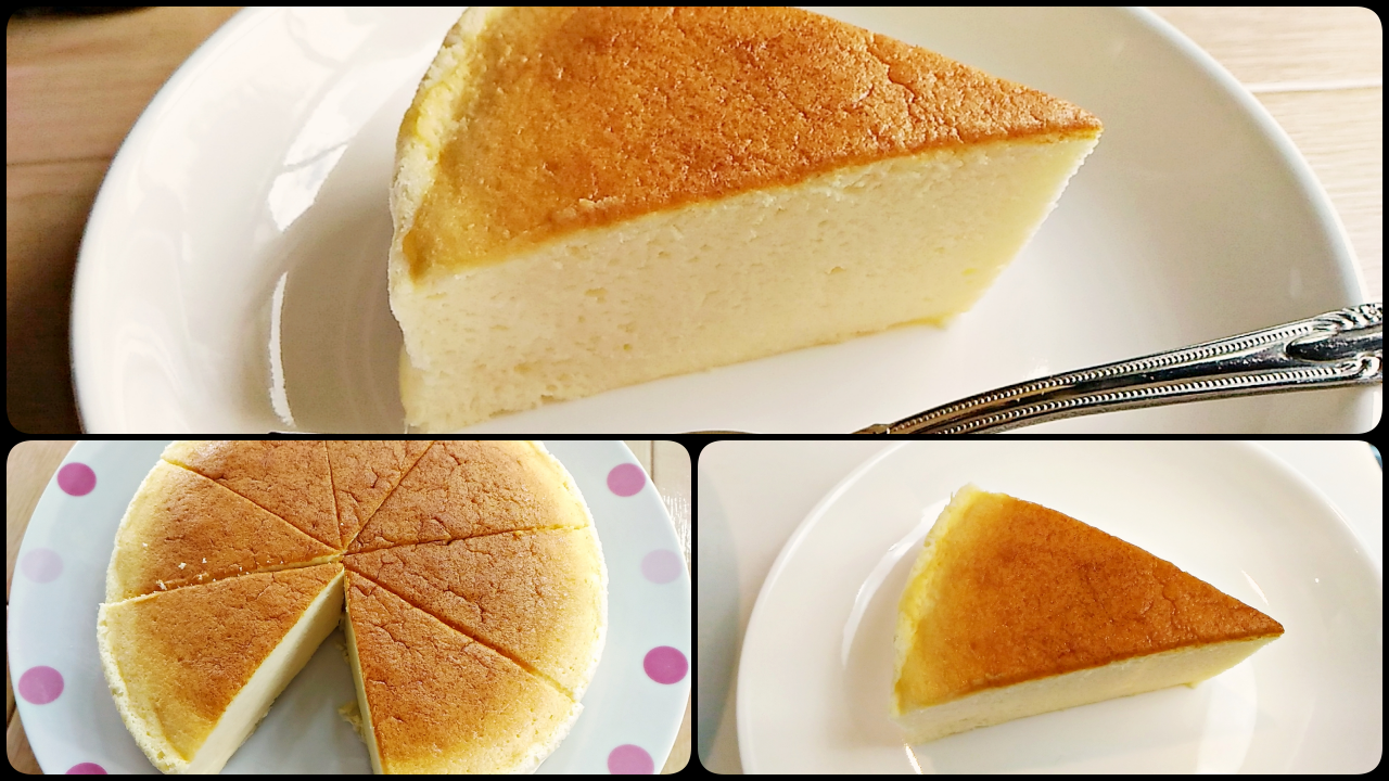 優酪乳蛋糕