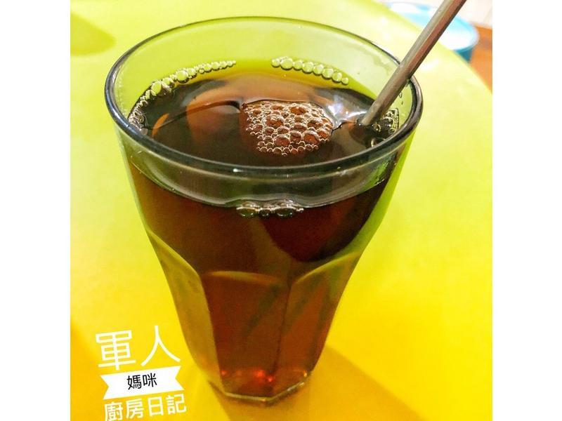經典下午茶☕️古早味紅茶