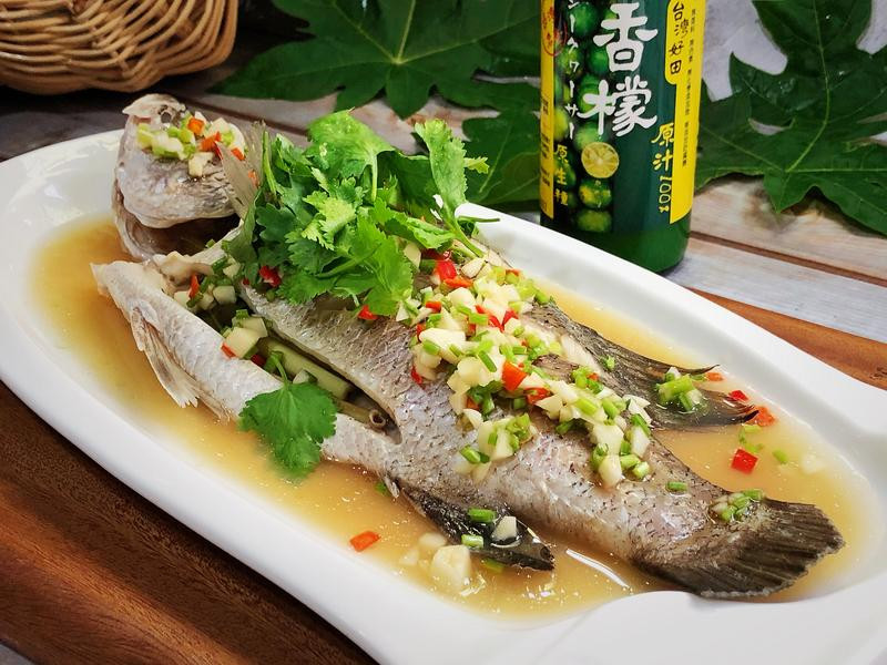 泰式香檬魚