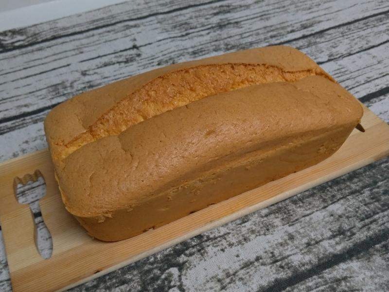 綜合果乾蛋糕(分蛋法)