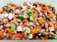 涼拌花生豆干