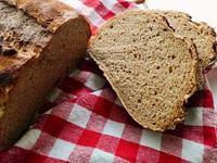 義式全麥麵包
