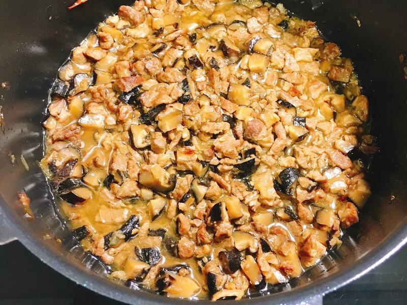飛利浦金小萬「香菇肉燥」