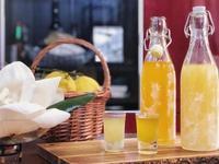 義大利檸檬甜酒 Limoncello