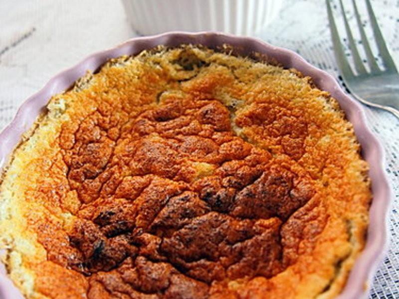 超鬆軟濕潤香蕉蛋糕