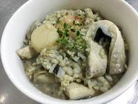 香草舞菇海鮮粥【好菇道營養料理】
