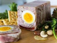 法式舞菇絞肉陶罐派「好菇道營養食譜」