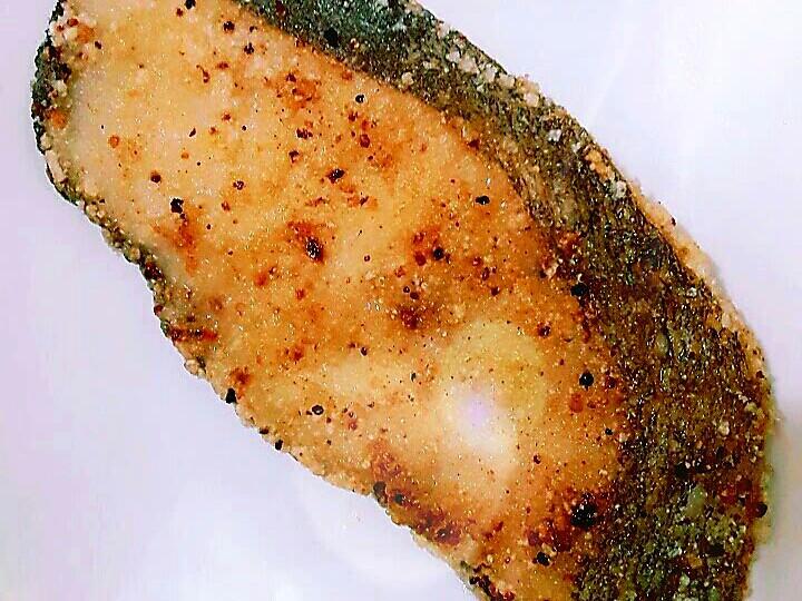 酥煎鱈魚排