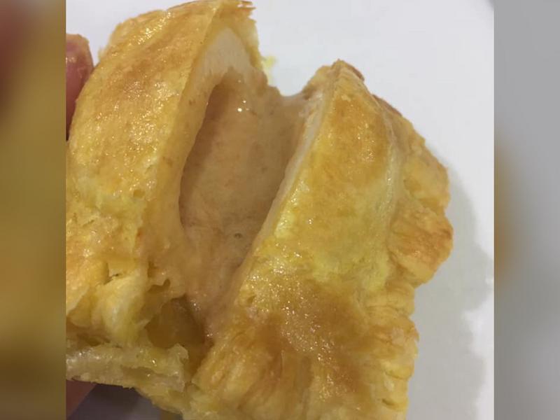 花生湯圓酥(氣炸鍋)
