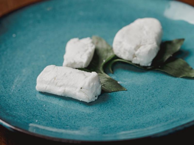 低醣醬料 <醬料> 手作羊奶瑞可塔乳酪