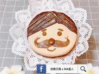起司蛋糕(不含裝飾)