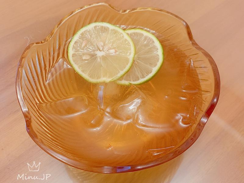 清涼一夏 零失敗檸檬愛玉