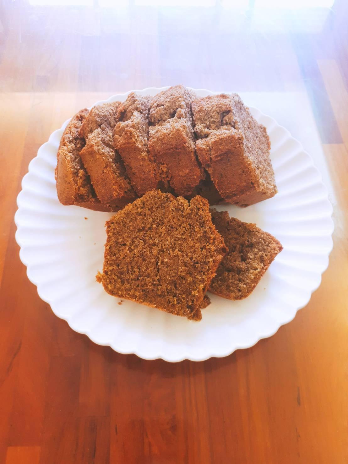 伯爵紅茶磅蛋糕