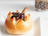 爆漿珍奶餐包【麥典實作工坊麵包專用粉】
