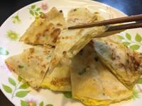 菇菇起司蛋餅【好菇道營養料理】
