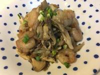 和風味噌舞菇【好菇道營養料理】